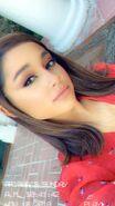 Ariana Grande November 2018
