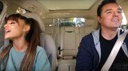 Ariana Grande and Seth Marcfalane Carpool Karaoke The Series (5)