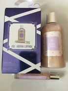 AriFragranceBubbleBath+PerfumeRoller