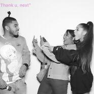 Instagram - Ariana Grande's 2019 posts (8)