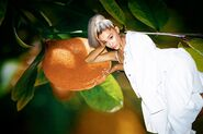 Ariana Grande The FADER photoshoot (5)