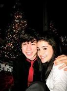 Graham&Ariana