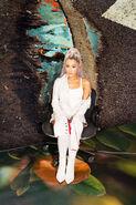 Ariana Grande The FADER photoshoot (6)