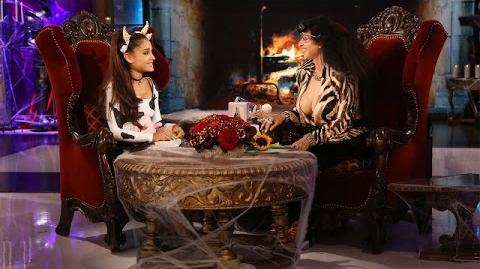 The Udderly Adorable Ariana Grande