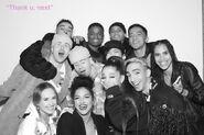 Instagram - Ariana Grande's 2019 posts (12)