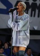 Ariana Grande at March For Our Lives in Washington DC (8)