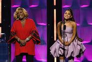 Billboard's Women In Music 2018 With FIJI Water(5)