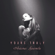 Old yours truly cover art