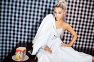 Ariana Grande The FADER photoshoot (7)