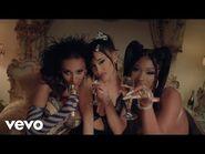 Ariana Grande - 34+35 Remix (feat