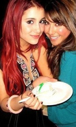 Ariana And Daniella