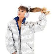 Ariana Grande Brrokstone Cat Ear Headphones (2)
