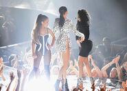 Performance of Bang Bang at MTV VMA 2014 (7)
