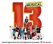 Red 13 musical pic