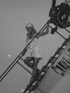 No Tears Left To Cry Music Video BTS (9)