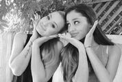 Ariana &&& Iggy Azalea