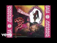 Lady Gaga, Ariana Grande - Rain On Me (Audio)