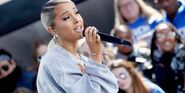 Ariana Grande at March For Our Lives in Washington DC (12)