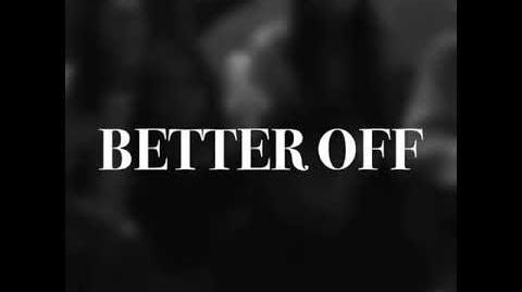 Better off new snippet – Ariana Grande – Sweetener