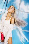 Ariana Grande The FADER photoshoot (3)