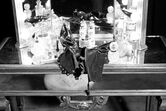 Ariana Grande Dangerous Woman Bunny Mask first pictures (1)