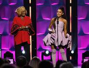 Billboard's Women In Music 2018 With FIJI Water(8)