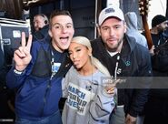 Ariana Grande at March For Our Lives in Washington DC with fans (7)