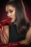 Ariana Grande - Sonya Herfmann - 2015 Scream Queens photoshoot (4)