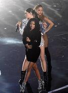 Performance of Bang Bang at MTV VMA 2014 (1)