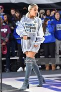 Ariana Grande at March For Our Lives in Washington DC (2)