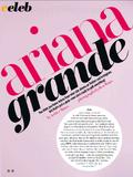 Ariana Grande - Seventeen magazine (2)