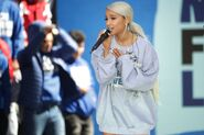 Ariana Grande at March For Our Lives in Washington DC (11)