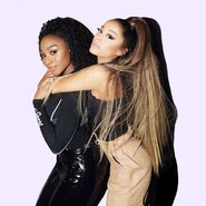 Normani and Ariana Grande - Instagram post - March 23rd, 2019 (2)