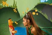 Ariana Grande - Kidding - stills (1)