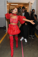 March 18 - Times Union Center in Albany (Backstage)(4)