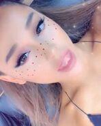 Instagram - Ariana Grande's 2019 posts (20)
