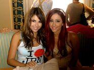 Daniella && Ariana
