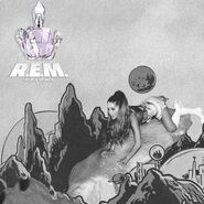 Ariana Grande - R.E.M. Fragrance - Cover
