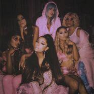 Ariana Grande - 7 Rings - Behind the scenes (8)
