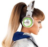 Ariana Grande Brrokstone Cat Ear Headphones (1)