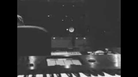 New song snippet