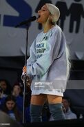 Ariana Grande at March For Our Lives in Washington DC (9)