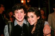 Graham And Ariana