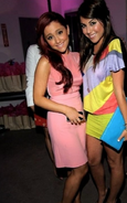 Ariana + Daniella