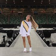 Ariana Grande for Reebok 3