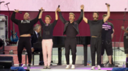 One Love Manchester Take That (1)