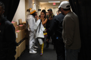 March 18 - Times Union Center in Albany (Backstage)(5)