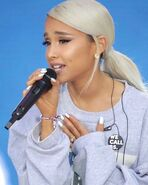 Ariana Grande at March For Our Lives in Washington DC (14)