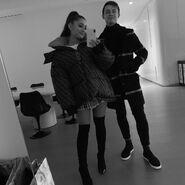 Instagram - Ariana Grande's 2019 posts (14)