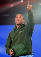 One Love Manchester Pharrell (1)